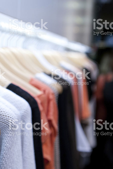 Clothing, used clothes, hand me downs, thrift store, mansfield ohio