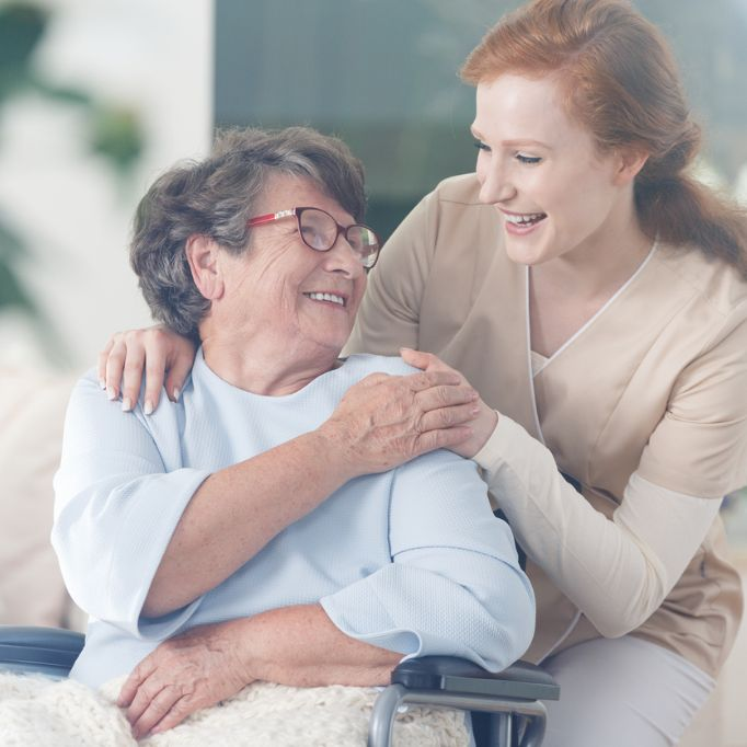 end of life care, hospice care services, Hospice of North Central Ohio
