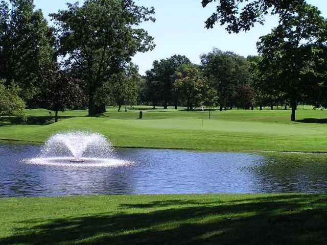 2021 Ruth Lindsey Charity Golf  Outing Monday September 27th, Sponsored by Park National Bank at  Westbrook Country Club